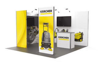 Clever Frame - Brand of the Week! - Karcher