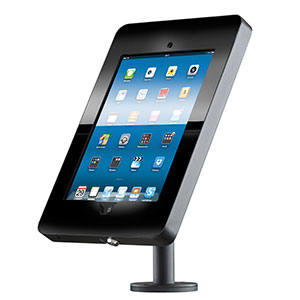 Counter iPad Display Stand