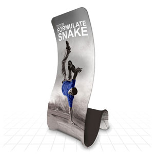 Formulate Snake Stand
