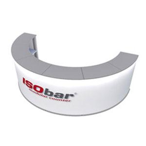 ISOframe Bar