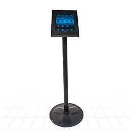 Budget iPad Display Stand