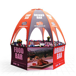 Event Bar Dome