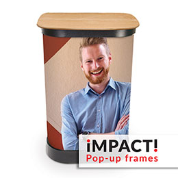 Cases for Pop Up Stands