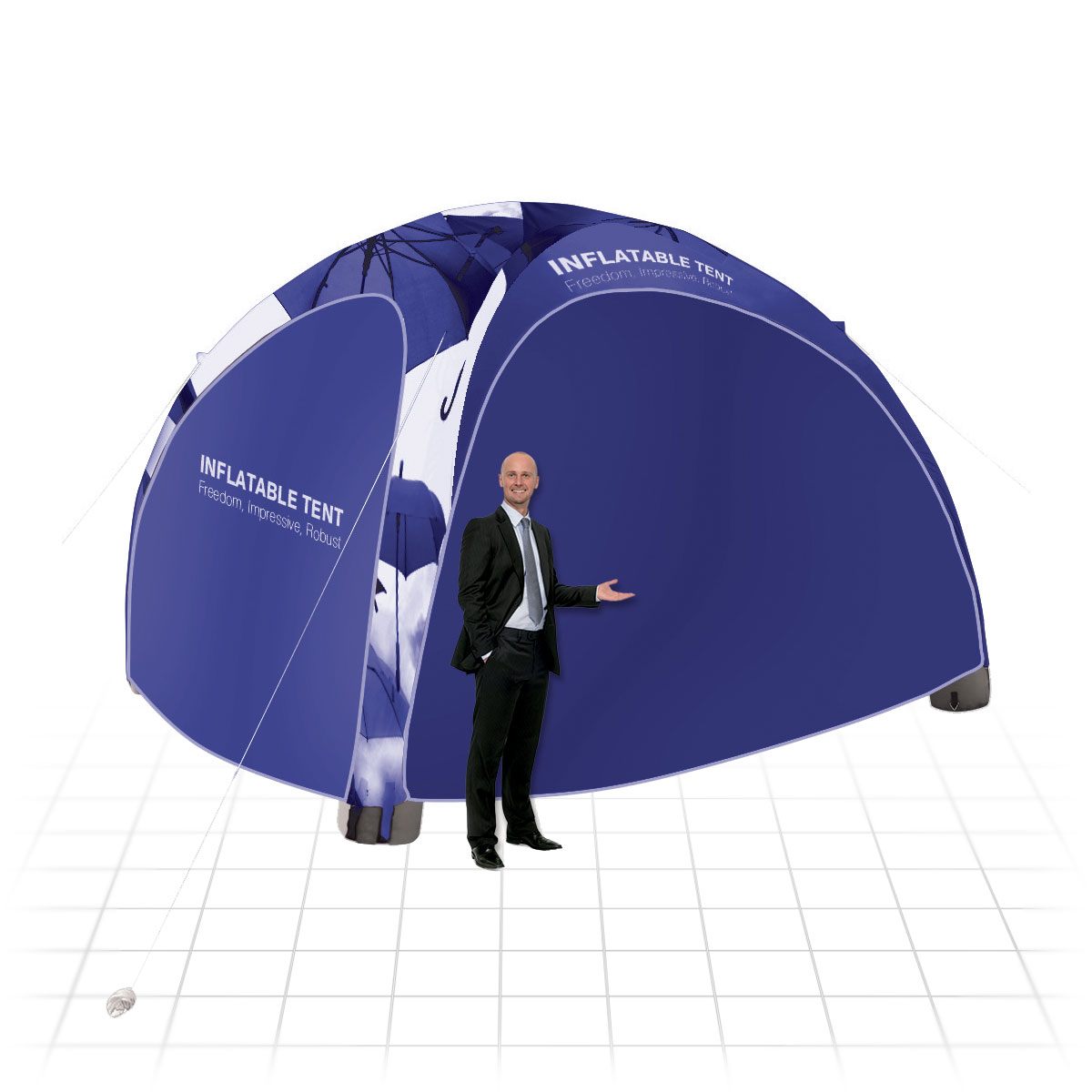 Outdoor Inflatable 23