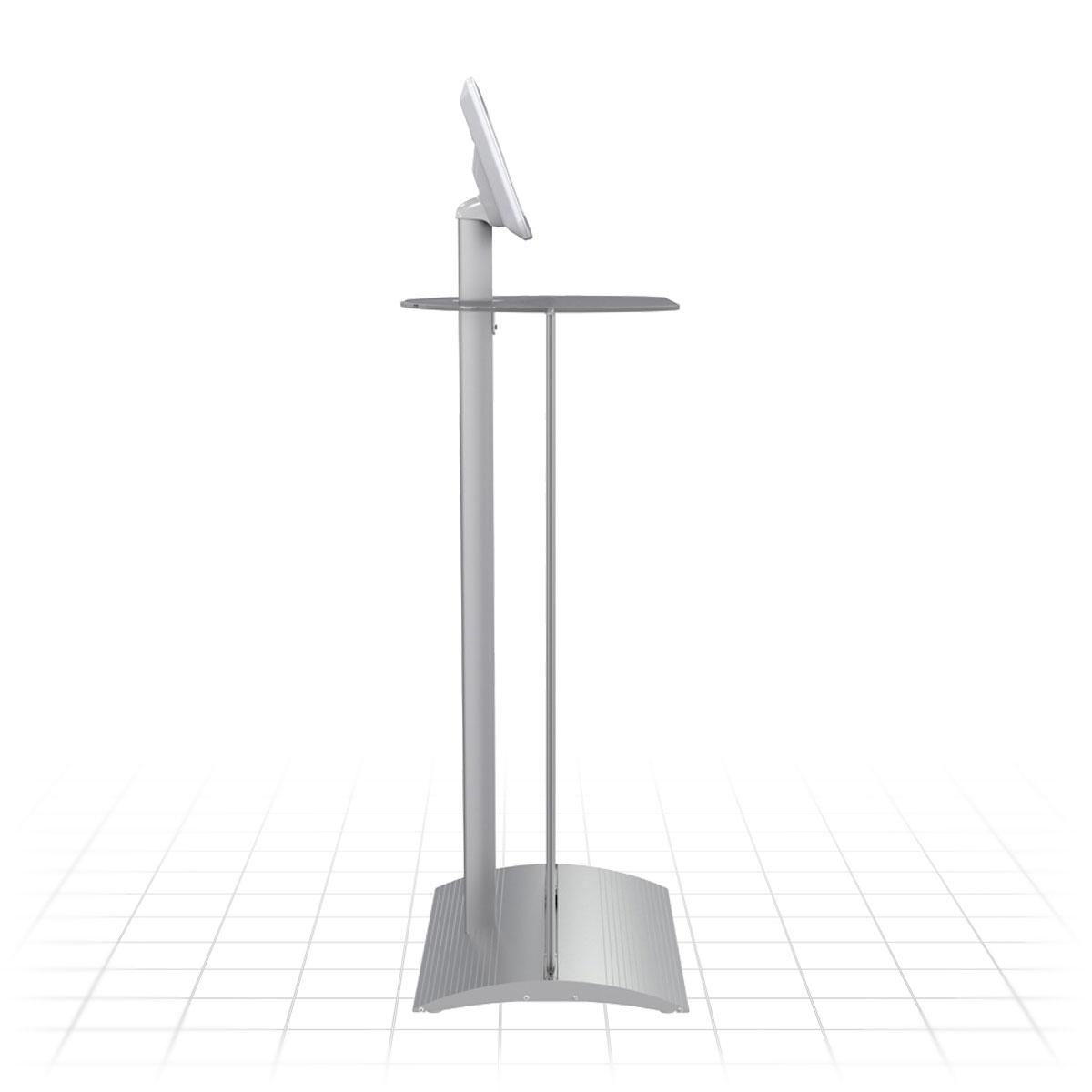 Kiosk Plus Tablet Display Stand Tablet Display Stands