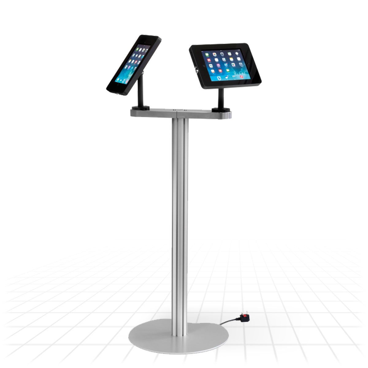 IPad Duo Display Stand Tablet Stands