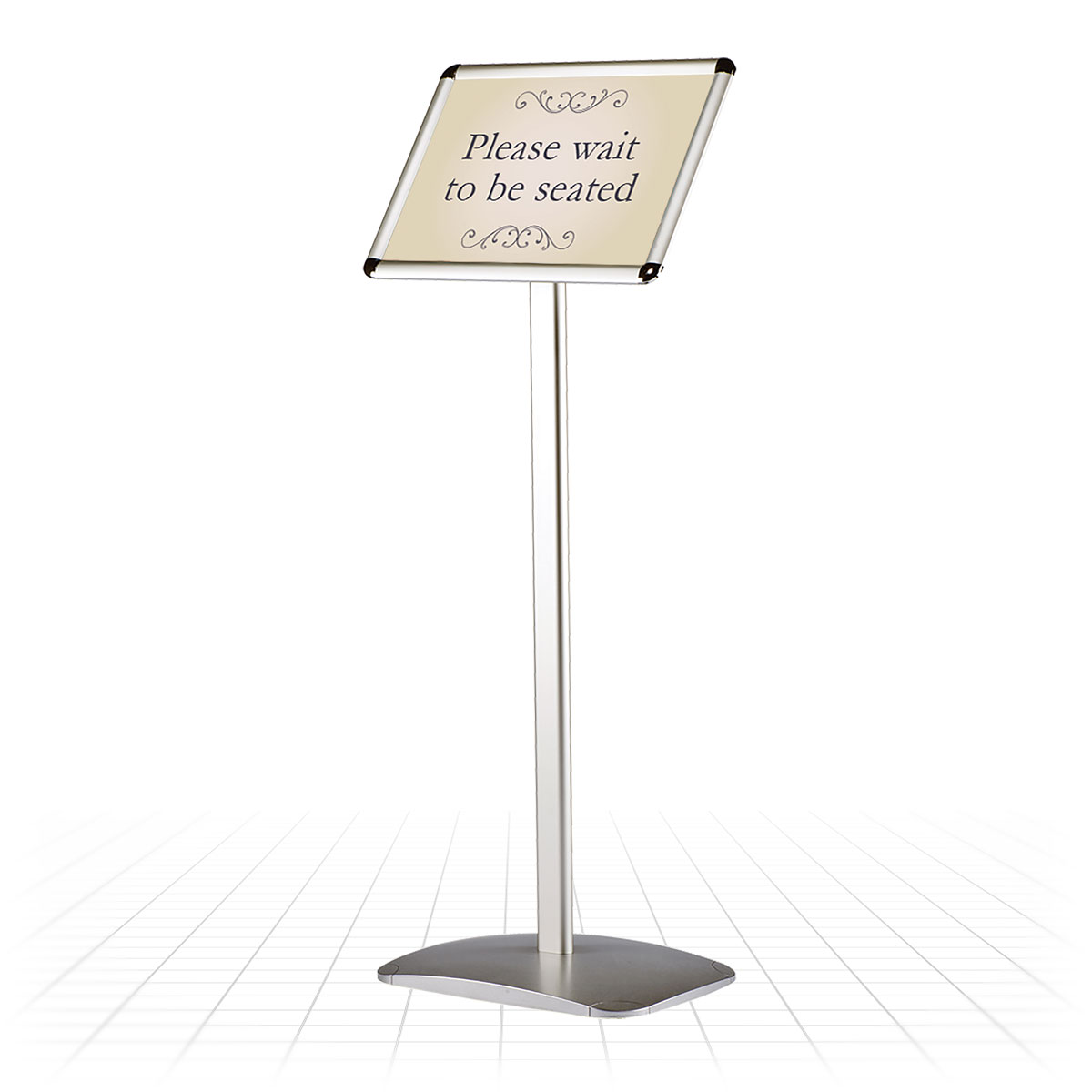 Sign Holder Point Of Sale
