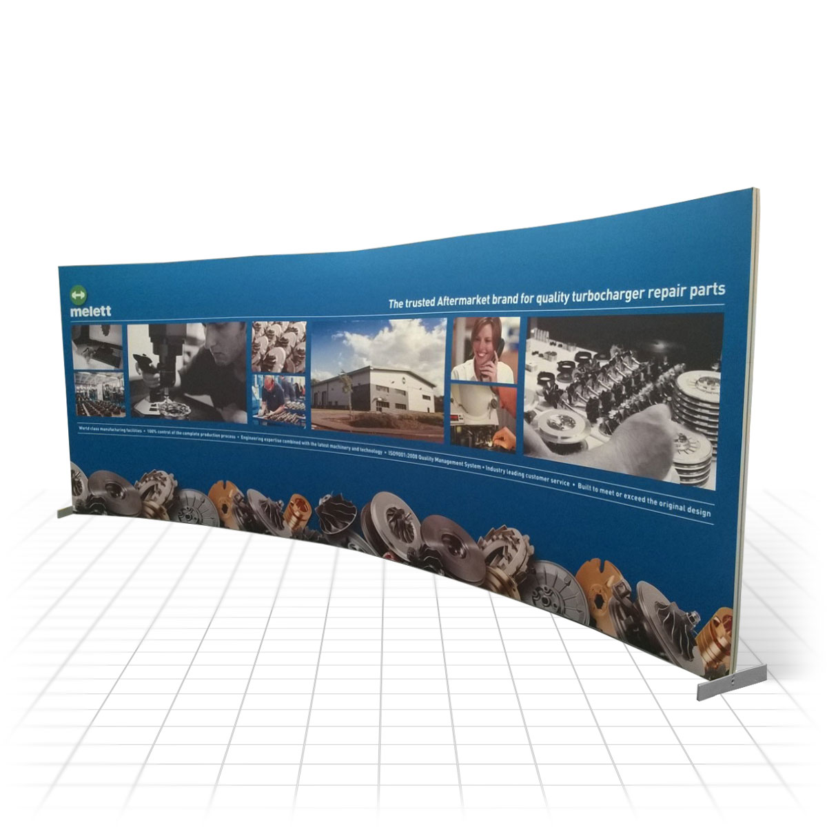 Fabric Exhibition Stand Quotes : Stretch freestanding fabric display stands