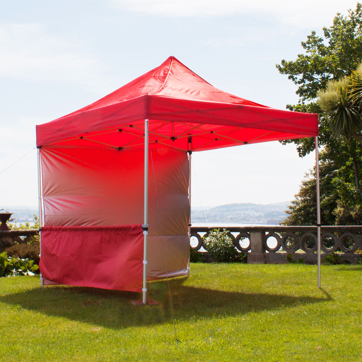 Zoom Tent [Red] & Zoom Tent | Outdoor Shelters