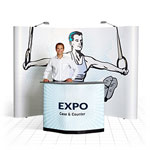Expo Counter [with Popup]