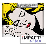 Impact Original mid range pop up display system
