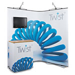Twist [With Case and Monitor]