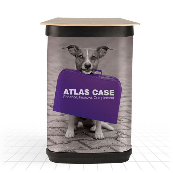 Atlas Case