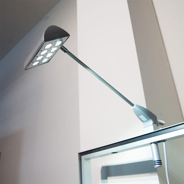 Clever Frame (LED Light)