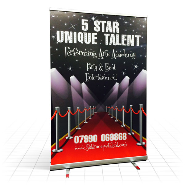 Evo [Five Star Promotions - 120cm Wide]