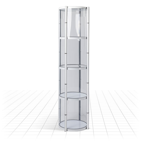 Flex Tower (Perspex Only)