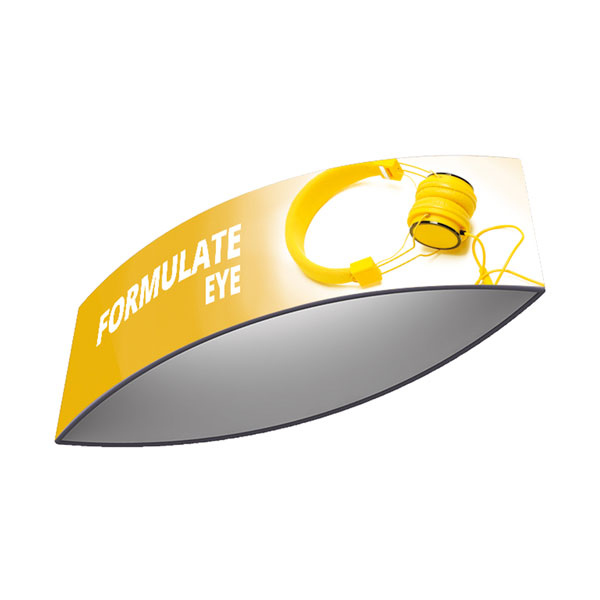 Formulate Hanging Banner (Eye)