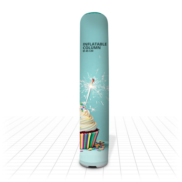 Inflatable Column (45cm Diameter)