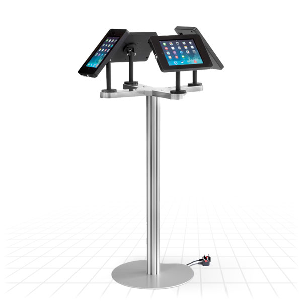 iPad Quad Display Stand