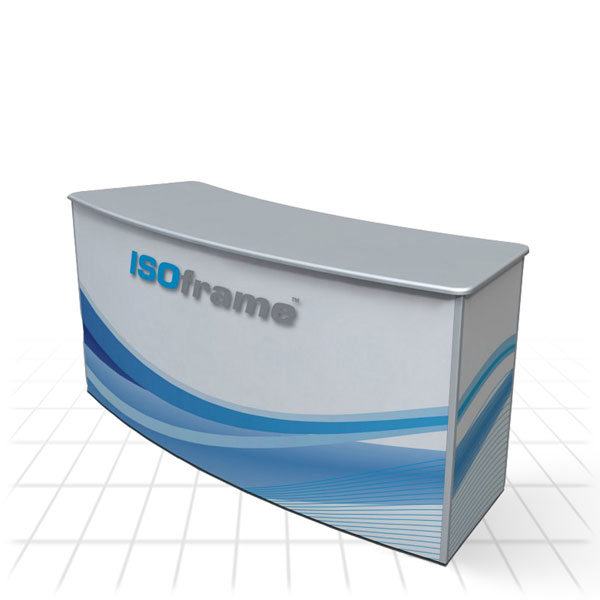ISOframe Counter