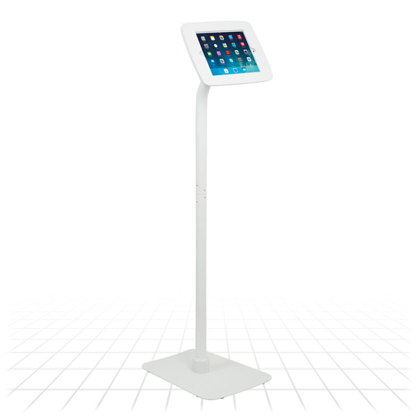 Launchpad Tablet Stand (White)