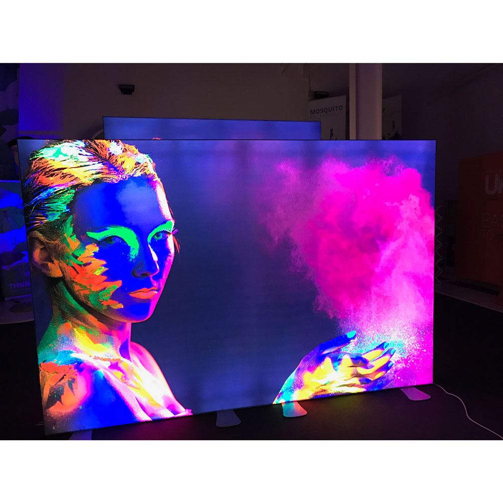 Vector LED Backlit (Illuminated)